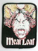 Meat Loaf - 'Meat' Printed Patch